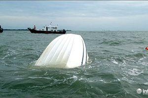 Tuyên án vụ chìm tàu 9 người chết ở Cần Giờ: Hai bị cáo được hưởng án treo