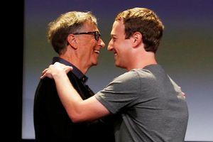 Địa điểm yêu thích của Bill Gates và Mark Zuckerberg khi muốn 'nghĩ lớn'