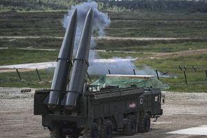 Căng thẳng với phương Tây leo thang, Nga sẽ điều chỉnh Học thuyết Hạt nhân?