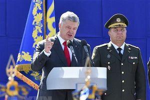 Thiết quân luật 60 ngày của Ukraine: Cấm nhập cảnh đối với công dân Nga