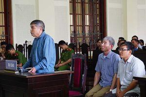 Nghệ An: Bán 143 lô đất trái thẩm quyền, 3 cán bộ xã lĩnh án