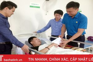 'Mái ấm' của gần 8.000 đoàn viên ở các khu kinh tế Hà Tĩnh