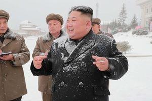 Vũ khí công nghệ cao bí ẩn của CHDCND Triều Tiên
