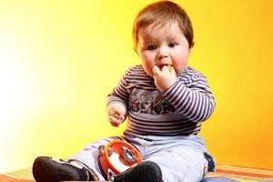Có thể phòng ngừa hen suyễn ở trẻ bằng cách giảm béo