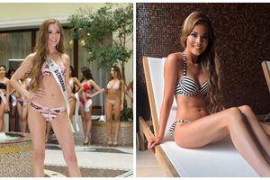 Cô gái 1 tay trình diễn bikini chính là phần đáng xem nhất bán kết Miss Supranational 2018