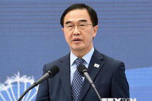 Hàn Quốc cần đảm bảo với Triều Tiên phi hạt nhân là con đường đúng