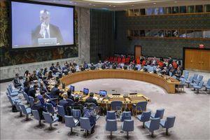 Mỹ, Liên hợp quốc miễn trừ trừng phạt Dự án khảo sát đường sắt liên Triều