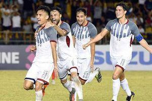 Nhận diện đối thủ của đội tuyển Việt Nam ở bán kết AFF Cup 2018