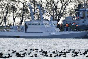 Nga lý giải động cơ thực sự của Ukraine đằng sau vụ chạm trán trên Biển Azov