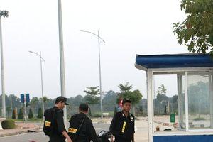An ninh đứng nhìn nhân viên Vietjet Air bị đánh: Giám đốc sân bay nói gì?