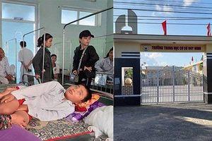 Vụ học sinh bị tát 231 cái: Cô giáo phải bị tăng nặng mức xử phạt