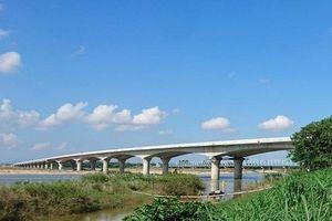 Dự án cao tốc Đà Nẵng-Quảng Ngãi bắt đầu tiến hành xử lý bù lún