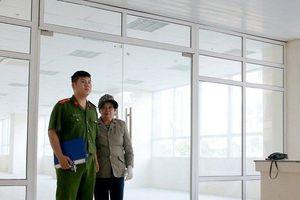 Thắt chặt an ninh, xóa tụ điểm ma túy tại dự án tái định cư Hoàng Cầu sau bài phản ánh của báo Người Đưa Tin