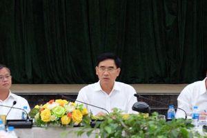 Dự án sân bay Long Thành: Phải hoàn tất quyết định thu hồi đất trước tháng 6/2019