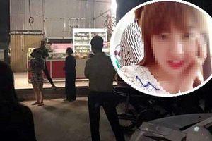 Bắc Giang: Người dân bàng hoàng phát hiện cô dâu mới cưới treo cổ trong phòng trọ