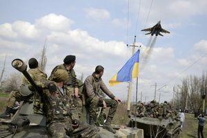 Nga - Ukraine đụng độ ở Biển Đen: Diễn biến mới nhất
