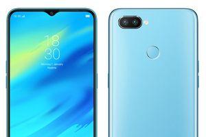 Đánh giá smartphone chip S660, RAM 8 GB, giá 6,99 triệu tại Việt Nam