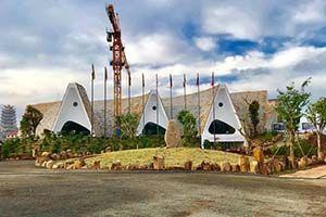 Bảo tàng Thế giới cà phê tại Buôn Ma Thuột thu hút hàng ngàn lượt khách đến tham quan