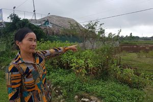 Thanh Hóa: Lạ lùng mua đất gần 10 năm không được cấp sổ đỏ