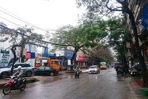 Hà Nội: Hơn 800 tỷ mở rộng đường Nguyễn Tuân, Vũ Trọng Phụng