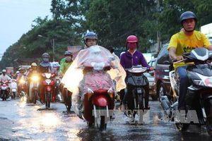Dự báo thời tiết 10 ngày tới tại Hà Nội: Đêm và sáng trời lạnh