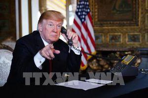 Tổng thống Donald Trump dọa đóng cửa biên giới 'vĩnh viễn' với Mexico