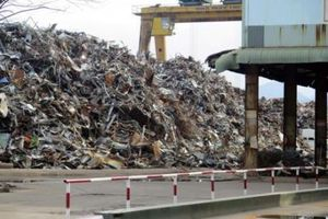 Vi phạm quy định về môi trường, một doanh nghiệp bị phạt hơn 1,1 tỷ đồng