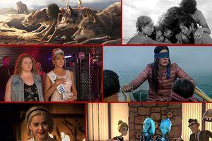 Xem gì trên Netflix tháng 12: Những tựa phim mới không thể bỏ qua