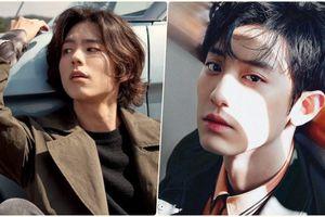 Park Bo Gum sẽ làm MC cho MAMA 2018, Chanyeol (EXO) sẽ xuất hiện ngay phân cảnh đầu tiên của 'Memories of the Alhambra'