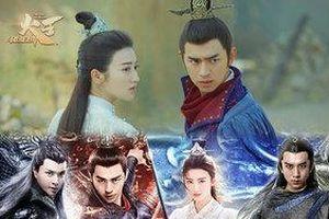 Trần Bách Lâm và Cảnh Điềm viết lên câu chuyện tình yêu qua ba đời trong 'Hỏa Vương'