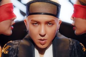 Thế này mới là MV solo debut đẳng cấp YG chứ: Mino hóa Hoàng đế Joseon cùng âm nhạc… không có điểm chê!
