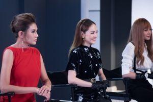 The Face tập 8: Minh Hằng loại thí sinh của team Thanh Hằng, song Hằng liệu có 'sứt mẻ'?