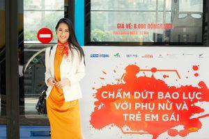 Chồng và con ủng hộ Dương Thùy Linh 'lên tiếng vì bình đẳng giới'