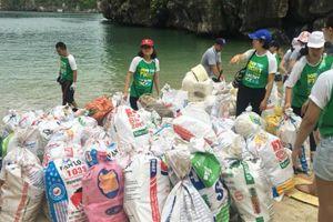 Chương trình không chất thải: Lợi ích chung cho môi trường và khu vực tư nhân