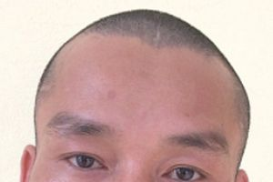 Hải Phòng: Bắt 2 đối tượng định vượt chốt công an, thu 9 túi đựng thuốc phiện