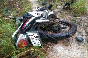 Quảng Nam: Điều tra nguyên nhân cái chết bất thường của nam thanh niên bên lề đường