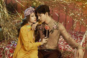 Gu thời trang cực chất của tài tử Hàn Quốc vừa thừa nhận yêu Chi Pu