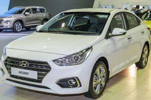 Hyundai Accent 2019 ra mắt, đối thủ 'đáng gờm' của Toyota Vios