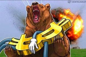 Giá tiền ảo hôm nay (26/11): 'Về cơ bản từ trước đến nay, Bitcoin không thay đổi gì'