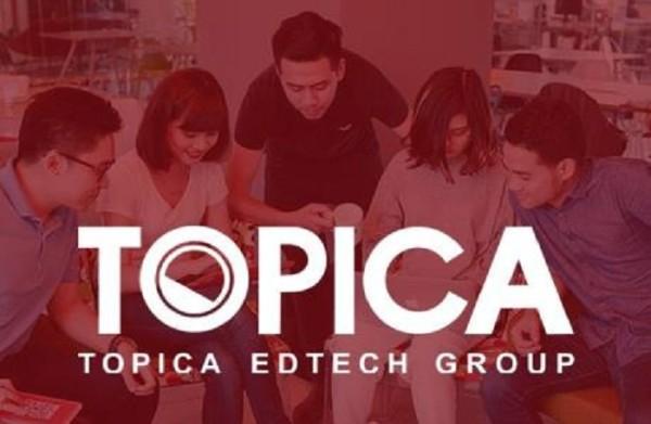 Công ty giáo dục trực tuyến Topica 'hút' thêm nhà đầu tư lớn