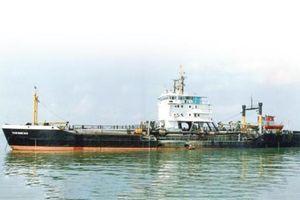 Bộ GTVT đề nghị xóa nợ mua 3 tàu của Vinawaco từ năm 1995