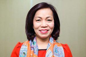 Chủ tịch Deloitte Hà Thu Thanh: 'Công ty có thành viên HĐQT nữ thì tính bền vững cao hơn'