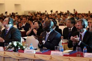 Chuyên gia quốc tế hiến kế cho khu Đông TP. HCM