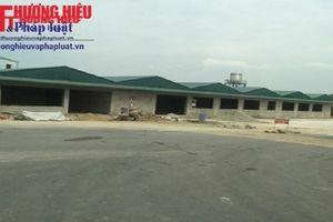 Dự án Villa BMC ở Hà Tĩnh: San lấp đã, đền bù tính sau (kỳ 2)
