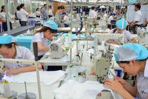 Các doanh nghiệp ngành dệt may báo lãi tăng mạnh