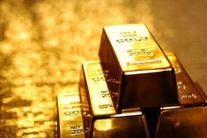 Giá vàng, USD tự do cùng chững sáng đầu tuần