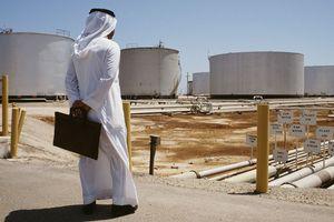 Sản lượng dầu của Saudi Arabia đạt mức cao chưa từng thấy