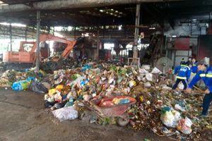 Hạn chế ô nhiễm môi trường từ rác thải nhựa