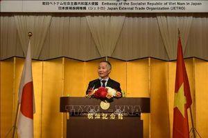 CPTPP tạo thêm nhiều cơ hội cho doanh nghiệp Nhật Bản và Việt Nam