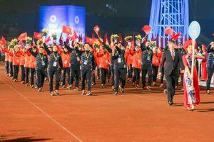 Hào khí Việt Nam vươn tầm cao mới